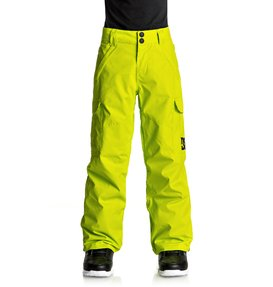 Banshee - Snow Pants for Boys 8-16  EDBTP03006