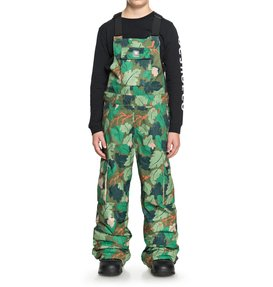 Banshee - Snow Bib Pants for Boys 8-16  EDBTP03007