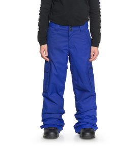 Banshee - Snow Pants for Boys 8-16  EDBTP03009