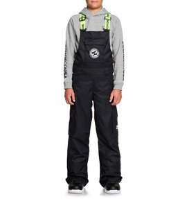 Banshee - Snow Bib Pants for Boys 8-16  EDBTP03010