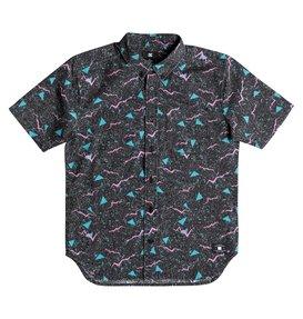 Odanah - Short Sleeve Shirt  EDBWT03027