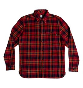 Marsha - Long Sleeve Flannel Shirt for Boys 8-16  EDBWT03047