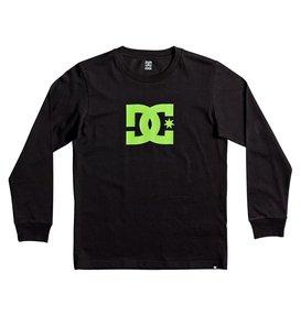 Star - Long Sleeve T-Shirt for Boys 8-16  EDBZT03232