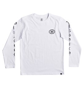 Arise Collective - Long Sleeve T-Shirt for Boys 8-16  EDBZT03253