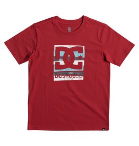 Rusted Panel - T-Shirt for Boys 8-16  EDBZT03258