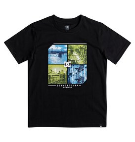 City To State - T-Shirt for Boys 8-16  EDBZT03265