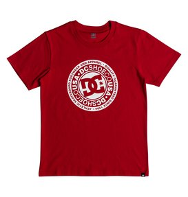 Circle Star - T-Shirt for Boys 8-16  EDBZT03280