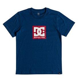 Square Star - T-Shirt for Boys 8-16  EDBZT03281