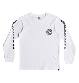Circle Star - Long Sleeve T-Shirt for Boys 8-16  EDBZT03283