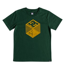 Volume - T-Shirt for Boys 8-16  EDBZT03293