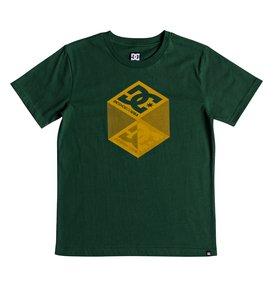 Volume - T-Shirt for Boys 8-16  EDBZT03293