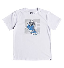 Kick Out - T-Shirt for Boys 8-16  EDBZT03294