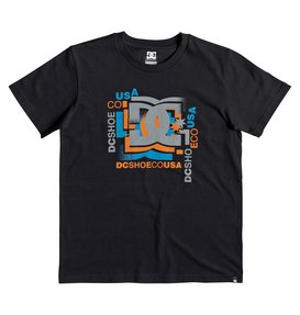 Scatter - T-Shirt for Boys 8-16  EDBZT03319