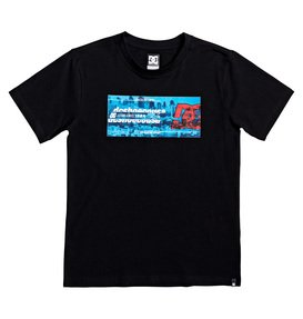 Allnight - T-Shirt for Boys 8-16  EDBZT03361
