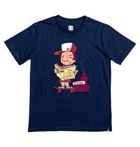 Skip School - T-Shirt  EDBZT03364