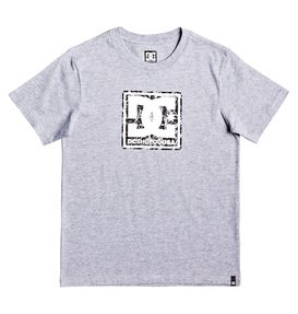 Butane Box - T-Shirt for Boys 8-16  EDBZT03367