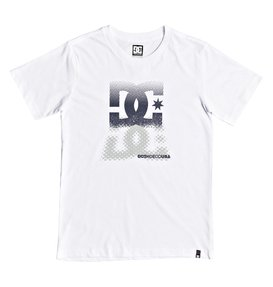 Logo Reflect - T-Shirt for Boys 8-16  EDBZT03368