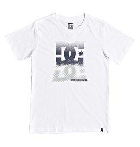 Logo Reflect - T-Shirt for Boys 8-16  EDBZT03368