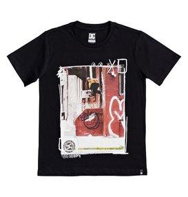 Funk Footplant - T-Shirt  EDBZT03386