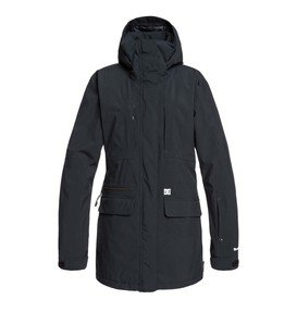 Panoramic 30K - Packable Snow Jacket for Women  EDJTJ03040