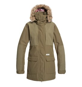 Panoramic - Snow Jacket  EDJTJ03041