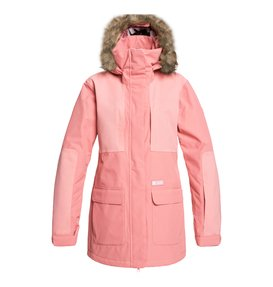 Panoramic - Snow Jacket for Women  EDJTJ03041