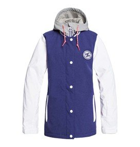 DCLA - Snow Jacket for Women  EDJTJ03043