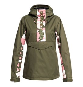 Envy - Anorak Snow Jacket for Women  EDJTJ03045