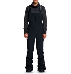 Collective 30K - Packable Snow Bib Pants for Women  EDJTP03020