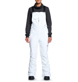 Collective - Snow Bib Pants for Women  EDJTP03021
