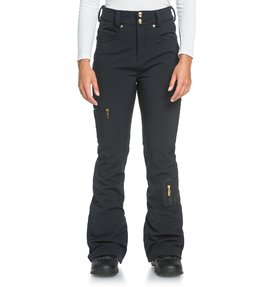 DC X PE Softshell - Snow Pant for Women  EDJTP03028