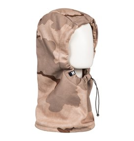 Hoodaclava - Hooded Neck Warmer  EDYAA03138