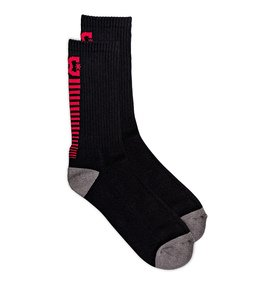 Back Smack - Crew Socks for Men  EDYAA03191