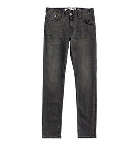 Worker Medium Grey - Slim Fit Jeans  EDYDP03405