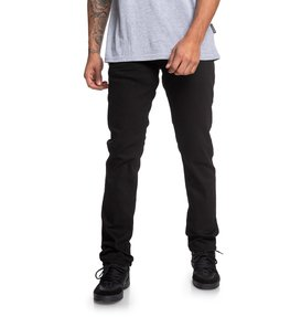 Worker - Straight Fit Jeans  EDYDP03406