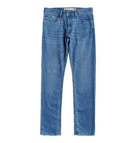 Worker - Straight Fit Jeans  EDYDP03408