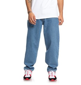 Worker - Relaxed Fit Tapered Jeans  EDYDP03410