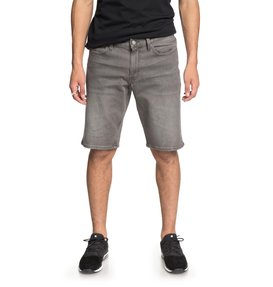 Worker - Denim Shorts for Men  EDYDS03031