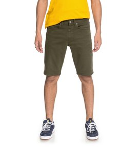 Sumner - Denim Shorts for Men  EDYDS03032
