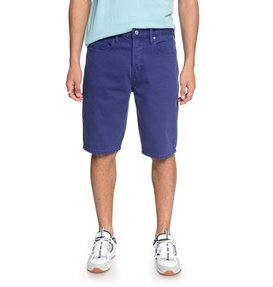 Worker - Denim Shorts for Men  EDYDS03033