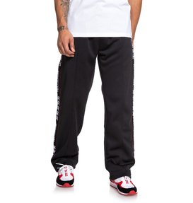 Pelton - Relaxed Fit Tracksuit Bottoms for Men  EDYFB03070