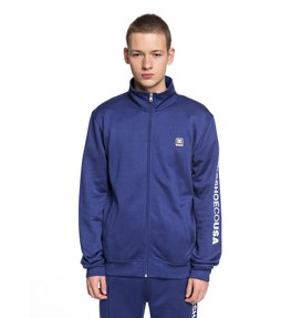 Heggerty Track - Tracksuit Jacket for Men  EDYFT03353