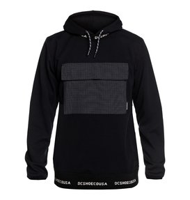 Commuter - Packable Water-Resistant Hoodie for Men  EDYFT03441