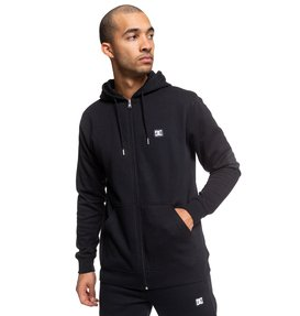 Rebel - Zip-Up Hoodie  EDYFT03454