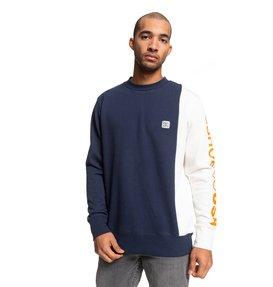 Wepma Crew - Sweatshirt  EDYFT03463