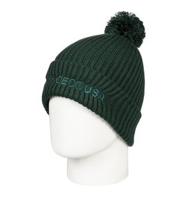Trilogy 2 - Pom-Pom Beanie for Men  EDYHA03078