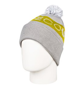 Chester - Pom-Pom Beanie for Men  EDYHA03097