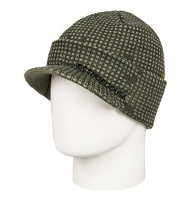 Marquee - Visor Beanie for Men  EDYHA03099