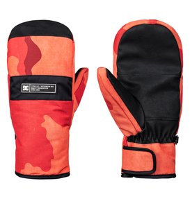 d685d9aba2f3 ... Franchise - Ski Snowboard Mittens for Men EDYHN03035 ...
