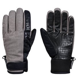 Deadeye - Snowboard/Ski Gloves for Men  EDYHN03052